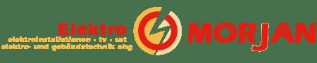Elektro Morjan oHG Logo